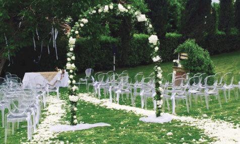 rito civile in villa matrimoni caserta napoli benevento