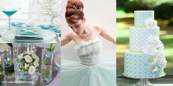 colori trend 2013 - Matrimoni Caserta
