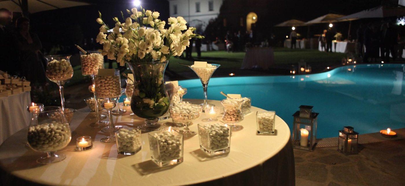 confetti: quale colore per eventi e anniversari di matrimonio?